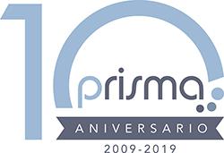 PRISMA 10 ANIVERSARIO